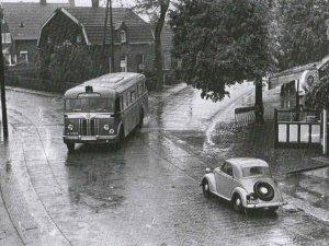 Bron: Nistelrode in oude foto's en ansichtkaarten